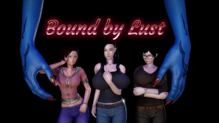 Bound by Lust 0.3.2.1 PC Game Walkthrough Free Download for Mac