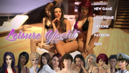 Leisure Yacht 1.0.1 Game Walkthrough Download for PC