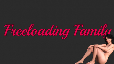 Freeloading Family 0.28 Game Walkthrough Download for PC
