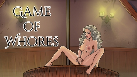 Game of Whores 0.16 Game Walkthrough Download for PC
