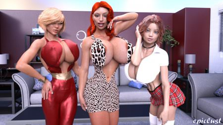 Morning Lust PC Game Walkthrough Free Download for Mac