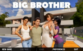 Big Brother: Another Story 0.05.0.00 PC Game Walkthrough Free Download for Mac