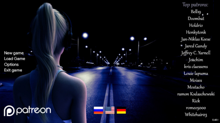 Bright Past 0.74 PC Game Walkthrough Free Download for Mac
