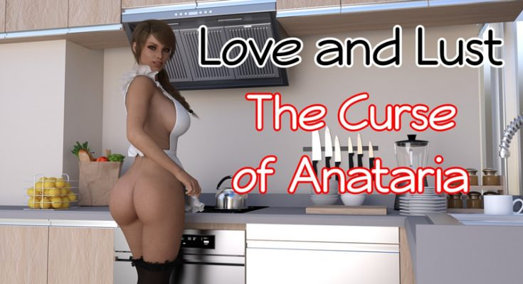 Love and Lust: The Curse of Anataria PC Game Walkthrough Free Download for Mac