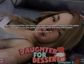 Daughter For Dessert 1.0.1 PC Game Walkthrough Free Download for Mac