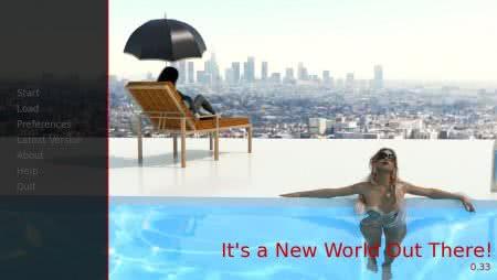 It's a New World Out There 0.33 PC Game Walkthrough Free Download for Mac