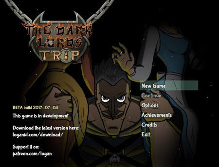 The Dark Lord's Trip PC Game Walkthrough Free Download for Mac
