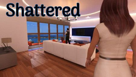 Shattered 0.10 PC Game Walkthrough Free Download for Mac
