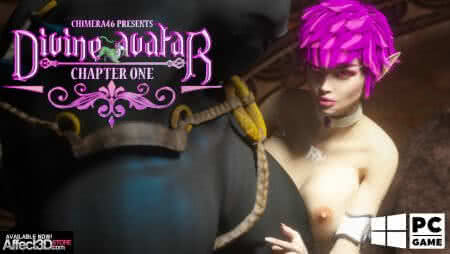 The Divine Avatar PC Game Walkthrough Free Download for Mac