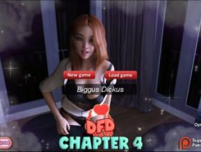 Daughter For Dessert PC Game Walkthrough Free Download for Mac