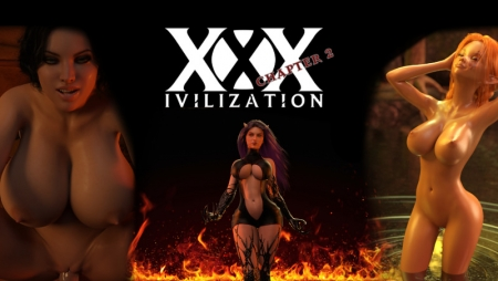 XXXivilization PC Game Walkthrough Free Download for Mac