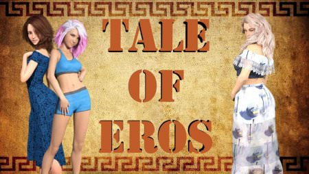 Tale Of Eros PC Game Walkthrough Free Download for Mac