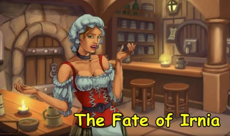 Fate Of Irnia 0.66a PC Game Walkthrough Free Download for Mac