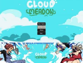 Cloud Meadow 0.1.1.0j Game Free Download for PC & Android