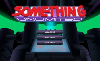 Something Unlimited 2.3.1 Download Full Game Free for PC