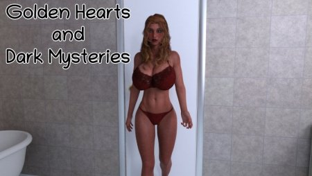 Golden Hearts and Dark Mysteries Game Walkthrough Download for PC