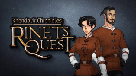Khendovir Chronicles Rinets Quest 0.15.01 Game Download Free for PC