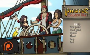 Pirates Golden Tits 0.9.4 Game Walkthrough Download Free for PC