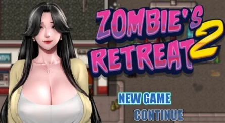 Zombie's Retreat 2: Gridlocked Game Walkthrough Download Free for PC