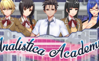 Analistica Academy Free Download PC Game